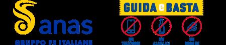 Guida e Basta - Campagna promozionale dell'ANAS per la sicurezza stradale