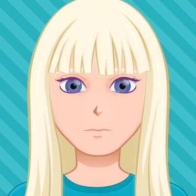 Avatar femmina 4