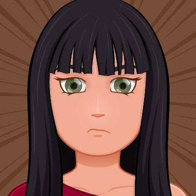 Avatar femmina 5