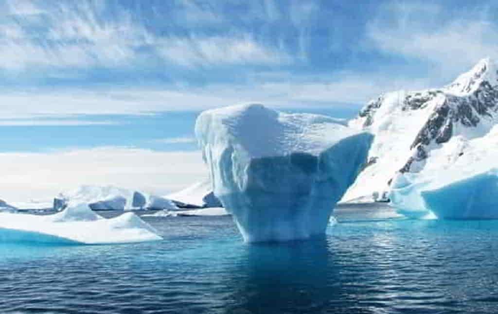 Ghiacciaio Groenlandia