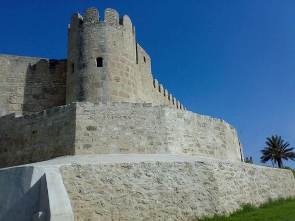 Susa - città della Tunisia