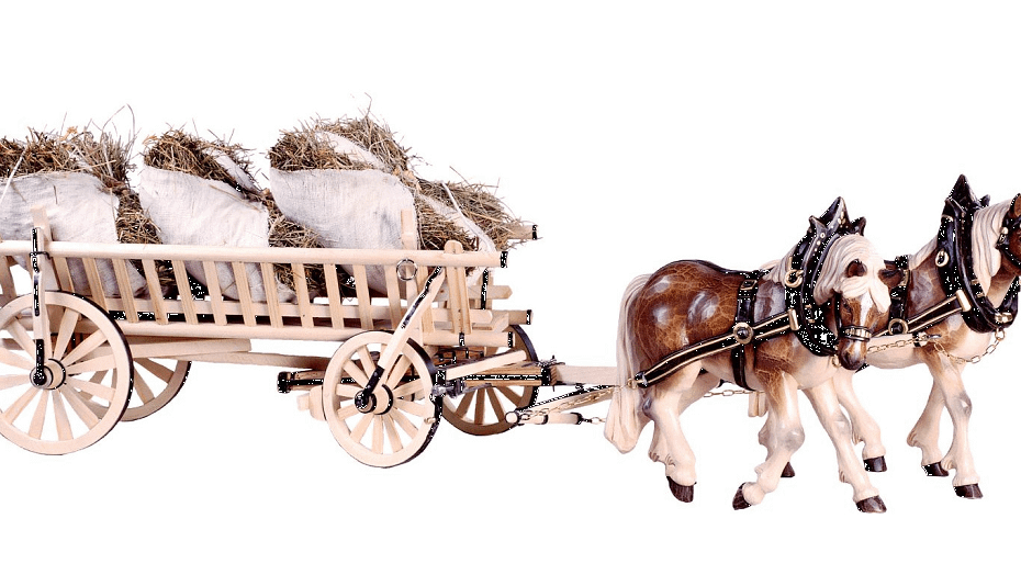 i due cavalli