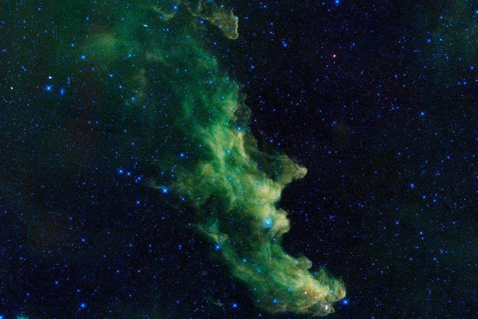 Nebulosa Testa di Strega