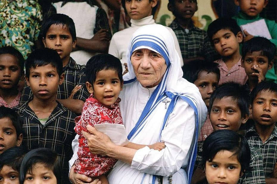 Madre Teresa Calcutta