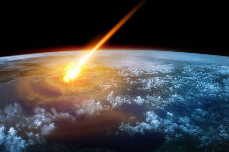 Asteroide Killer