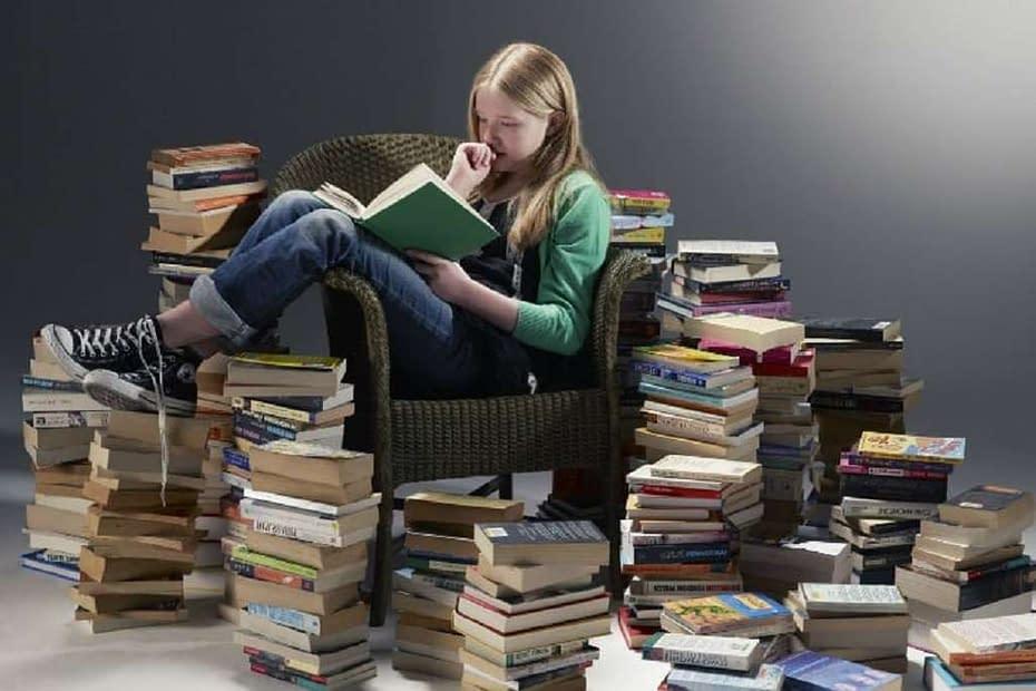 come scegliere libro